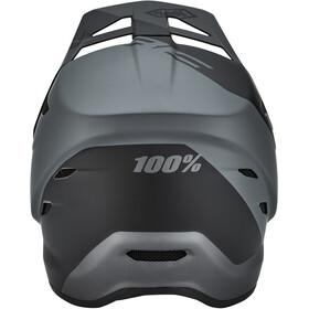 Cube Status X 100% Casco, negro